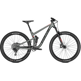 FOCUS Jam 6.8 Nine MTB Fully grey